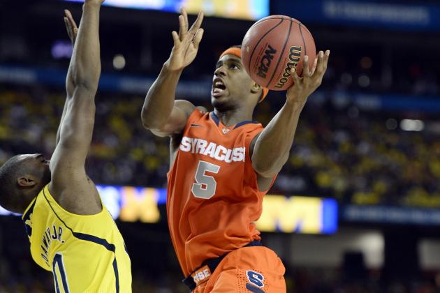 Predicting the 2014 Player of the Year in Every NCAA Basketball Conference