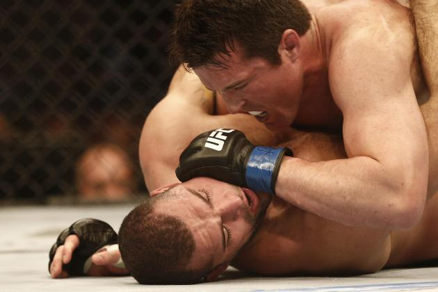 UFC on Fox Sports 1: 5 Fights to Make After Shogun vs. Sonnen