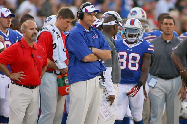 Buffalo Bills 2013 Schedule: Win-Loss Predictions for Every Game