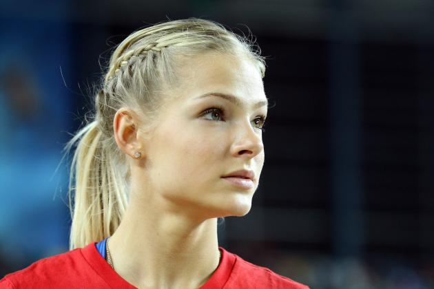 101 Most Beautiful People in Sports