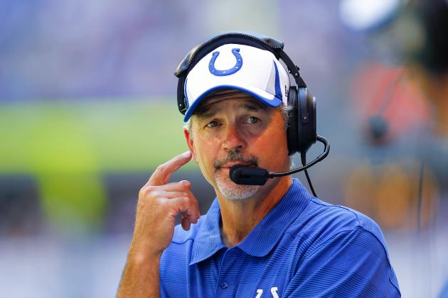 Indianapolis Colts 2013 Schedule: Win-Loss Predictions for Every Game