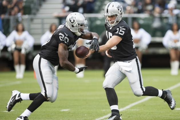 Oakland Raiders 2013 Schedule: Win-Loss Predictions for Every Game