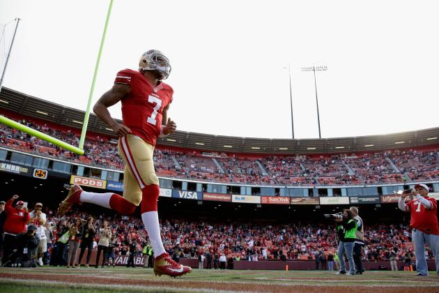 San Francisco 49ers 2013: Win-Loss Predictions for Every Game