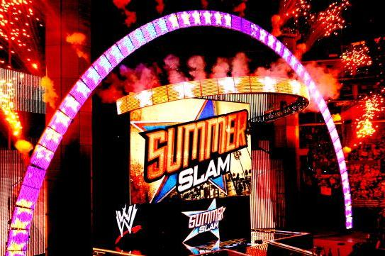 WWE SummerSlam 2013: Biggest Shocks and Duds