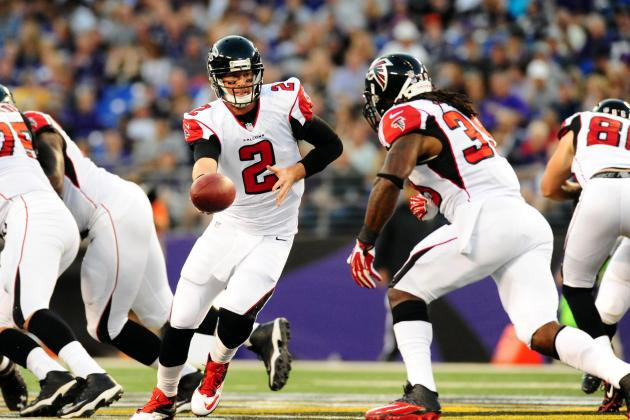 Atlanta Falcons 2013 Schedule: Win-Loss Predictions for Every Game