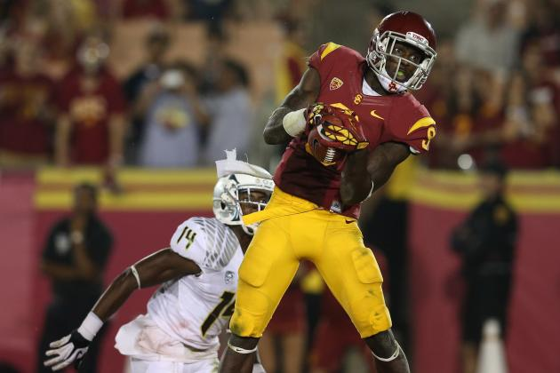 NFL Draft 2014: Previewing Top Offensive Playmakers in Talented Class