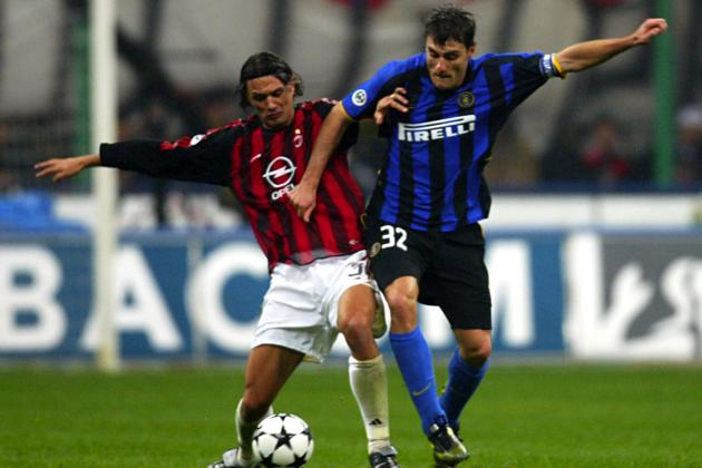 The 5 Greatest Milan Derbies of All Time