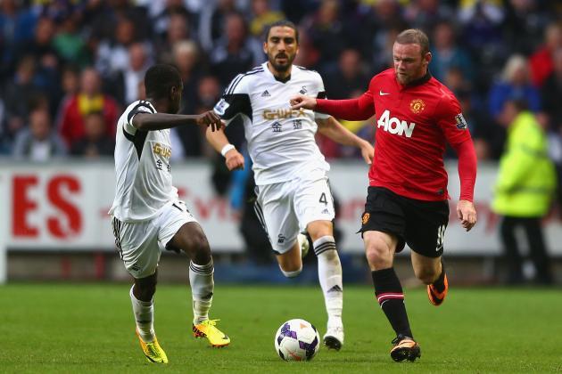 Summer Transfer Gossip: Wayne Rooney, Radamel Falcao, Luis Suarez and Willian