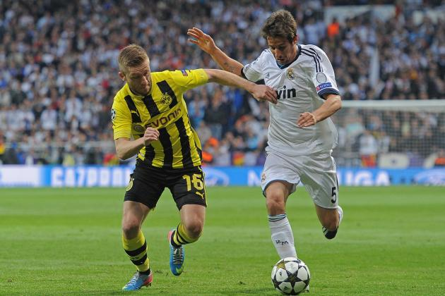 Real Madrid Transfer News and Rumors Tracker: Week of August 19