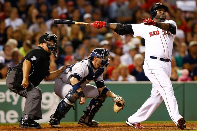 MLB Picks: Boston Red Sox vs. San Francisco Giants