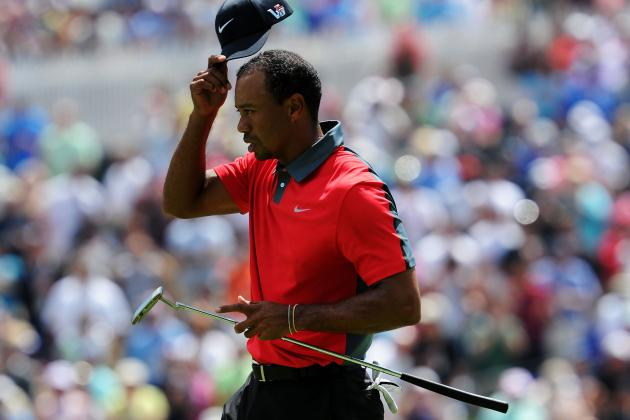Stock Watch for Golf's Top Stars Ahead of the 2013 FedEx Cup