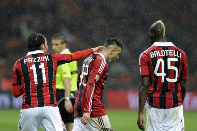10 Reasons AC Milan Should Be Taken Seriously This Season