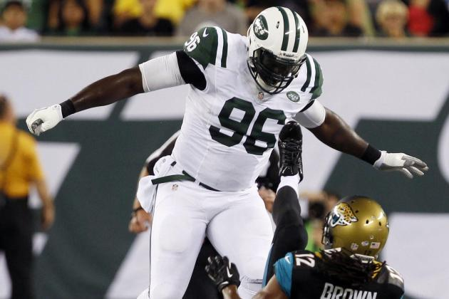 Predicting Team Awards for the New York Jets' 2013-14 Season