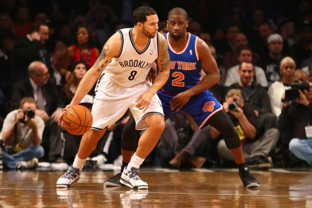 How Brooklyn Nets Can Win Battle for New York City This Season