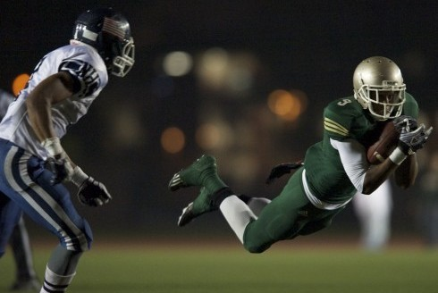 Top Schools for 25 Best Uncommitted 2014 College Football Recruits