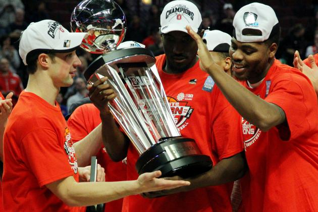 Ohio State Basketball: 5 Critical Keys to Winning Big Ten
