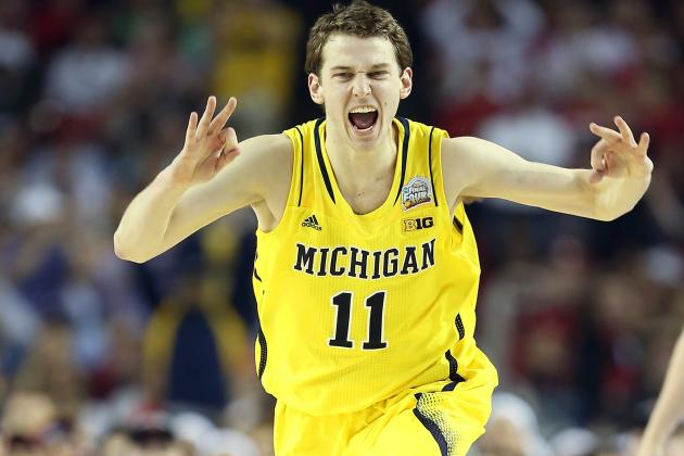 Michigan Basketball: Ranking Wolverines' 5 Most Indispensible Players