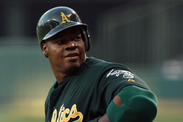Oakland Athletics' Ultimate 'Moneyball' Team