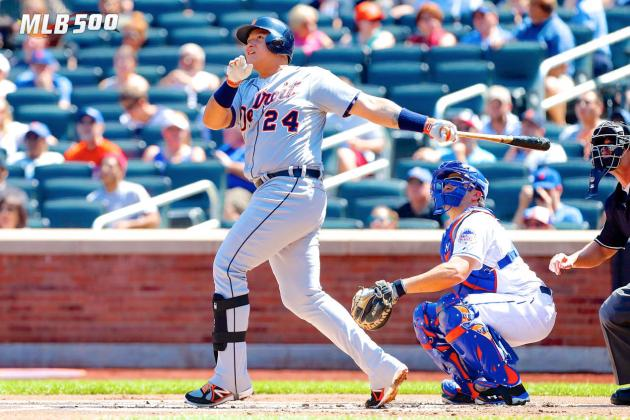 B/R MLB 500: Top 35 Third Basemen
