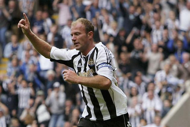 Power Ranking the Best Newcastle Strikers of the Past 20 Years