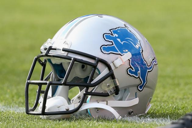 Predicting the Detroit Lions 2013 Season Awards