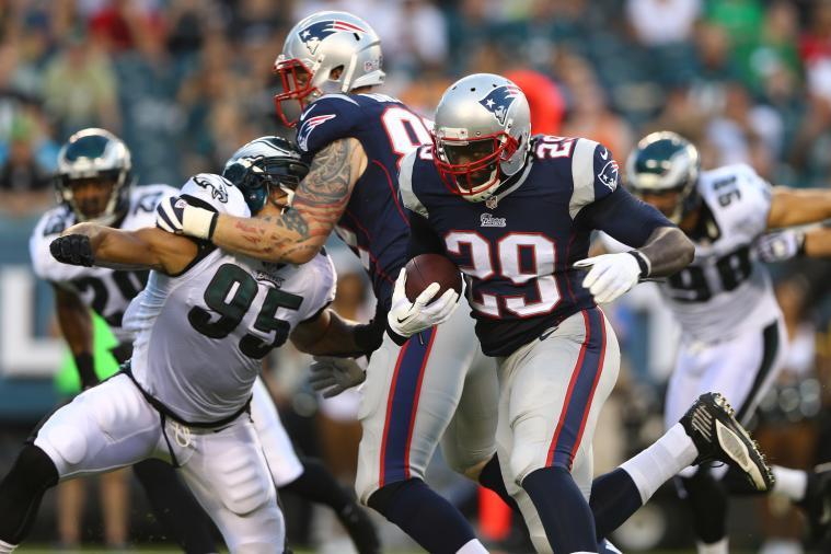 New England Patriots' Most Positive Preseason Surprises So Far