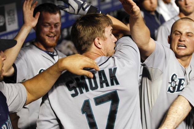 Seattle Mariners: Predicting What Starting Lineup Will Look Like Next Year