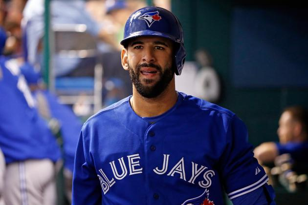 Predicting What the Toronto Blue Jays' Lineup Will Look Like Next Year