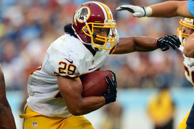 Predicting Awards Honors for the Washington Redskins' 2013 Season
