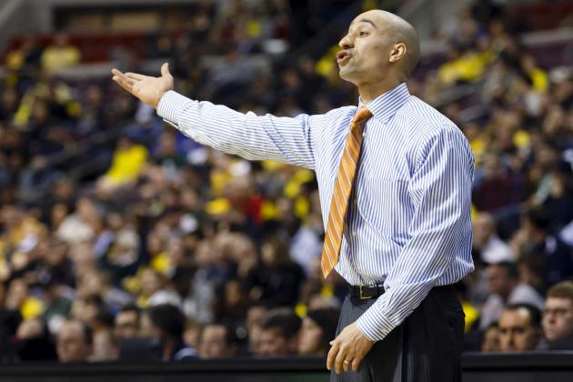 The 10 Best College Basketball Coaches Under 40 Years Old