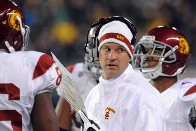 Every Pac-12 Team's Biggest Competitor for Its Top 2014 Recruiting Target
