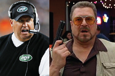 Casting the 2013 NFL Season as a Movie