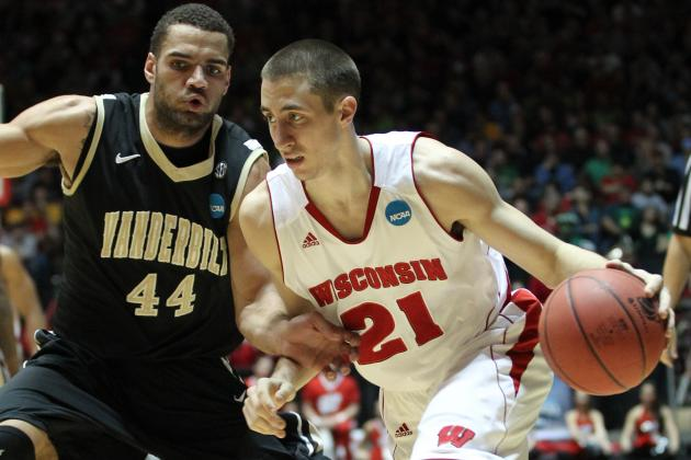 Wisconsin Basketball: Ranking Badgers' 5 Most Indispensable Players