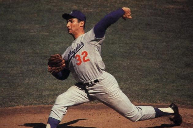The Greatest Pitcher in Every MLB Team's History