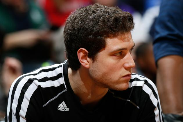 Potential Trade Scenarios, Packages and Landing Spots for Jimmer Fredette