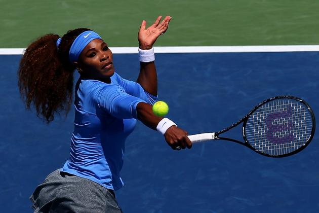 Burning Questions Ahead of the 2013 US Open
