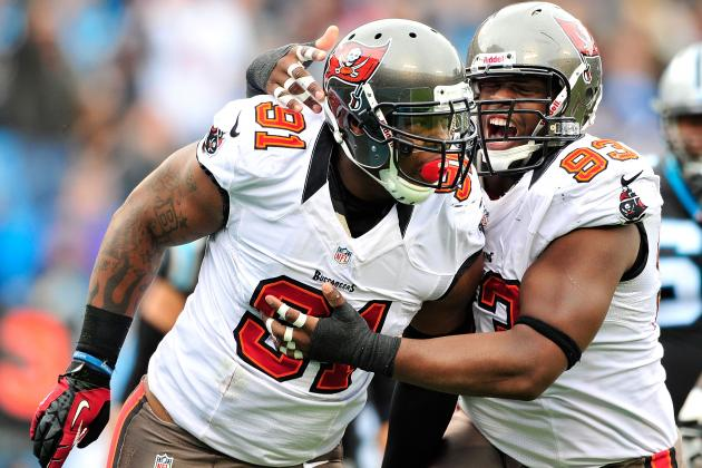 Predicting Team Awards for the Tampa Bay Buccaneers' 2013-14 Season