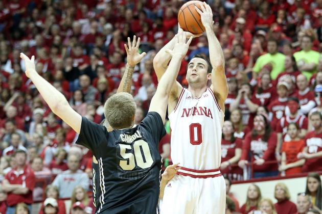 Indiana Basketball: Mismatches Hoosiers Are Dreading in 2014