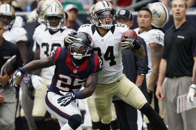 New Orleans Saints: Winners and Losers from the Texans Game