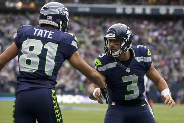 Seahawks' Offensive Outlook by Position Group