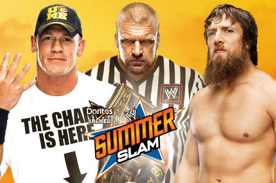 WWE SummerSlam 2013: 7 Best Booking Decisions from Latest PPV Event