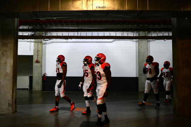 What We Learned from Cincinnati Bengals 'Hard Knocks' Episode 3