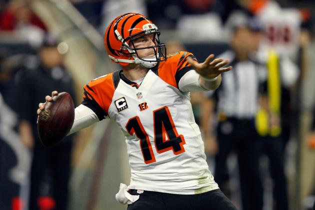 2013 NFL Preseason Week 3 Picks: Cincinnati Bengals vs. Dallas Cowboys