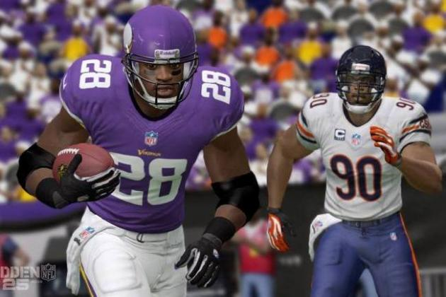 Madden 25: Historical Look at Legendary Madden Curse
