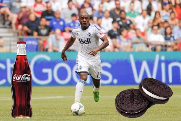What If Footballers Changed Their Names Like Maria Sugarpova?