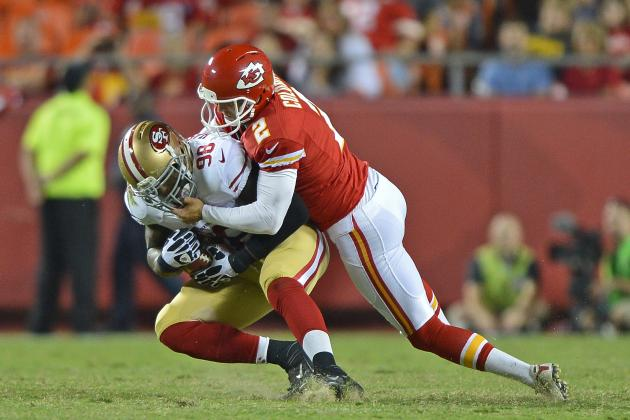 5 Unheralded Players Poised to Break out for 49ers in 2013-14