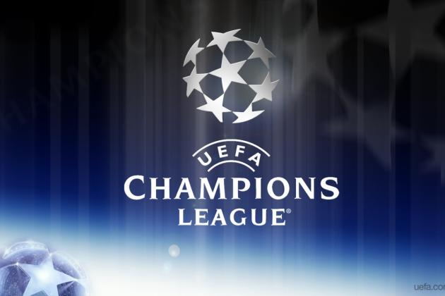 Champions League Roundup: Playoff 1st Legs