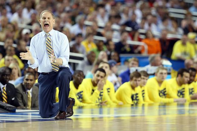 Michigan Basketball: Mismatches Wolverines Are Dreading in 2014