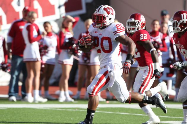 Wisconsin Football: Meet the Badgers' 8 New Starters for 2013