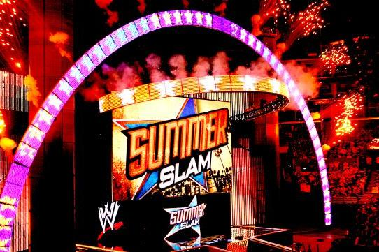 WWE SummerSlam 2013 Results: 10 Parallels to 2011's Event